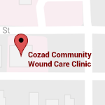 Cozad Community Wound Care Clinic